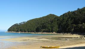 Beautiful Abel Tasman