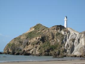 Castle Point, Wairarapa