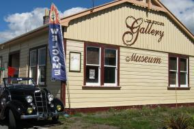 The Station Gallery, Museum & Gift Shop