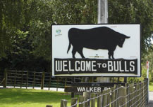 Welcome to Bulls