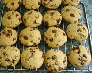 Easy quick chocolate cookie recipes