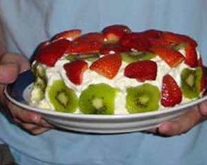 Grandma taylors pavlova recipe new zealand dessert recipe at kiwiwise forumfinder Choice Image