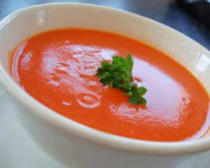 Cream of Tomato Soup - New Zealand Soup Recipe at KiwiWise