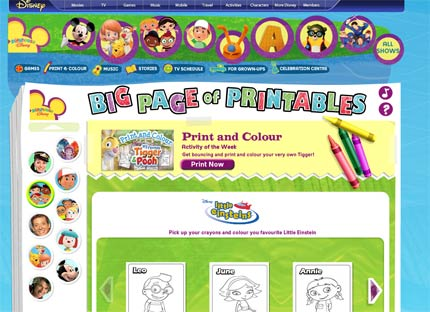 10 Great Kids Websites For These School Holidays Tasman
